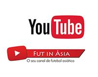 Cartão de visita - Fut in Ásia