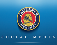 SOCIAL MEDIA / PAULANER BRASIL