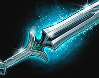 RPG Swords