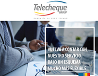 Telecheque (Editorial)