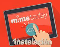 MIME App