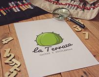 """""""La Terraza"""" Cactus y Suculentas"""