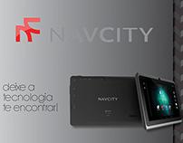 Campanha Navcity GPS