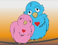 Love Birds (Animatic)