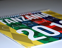 Calendario Tanzania