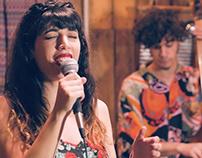 Ibby Pop // Chega de Saudade [live session]