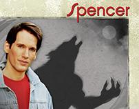 Spencer - I Got You