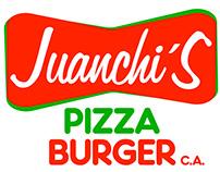 JUANCHIS PIZZA BURGER C.A. Corporate Image