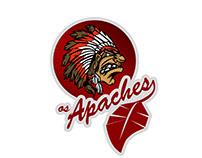 Rebranding os apaches