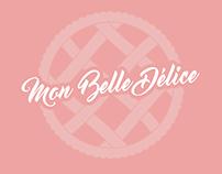 Mon Belle Délice Logo Design