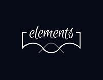 Elements / Brand