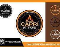 CAPRI BURGUER-