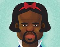 Princeso Kanye