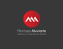 Montajes Aluviarte