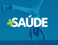 Portal de Notícias - Revista +Saúde