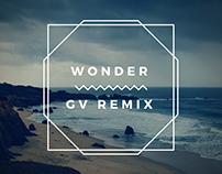 Wonder- Gustavo Velazquez Remix