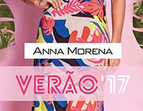 Campanha Verão '17 Anna Morena