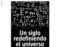 Especial de la Teoría General de la Relatividad