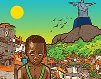 Brasil, el país de un futuro que nunca llega