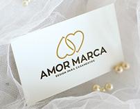 Amor Marca | Re-Branding