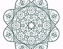 Mandalas #03