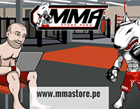 MMASTORE.PE (Animated Video)