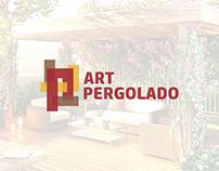Artpergolado | Visual Identity