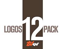 12Pack Logos