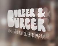 Burger & Burger -