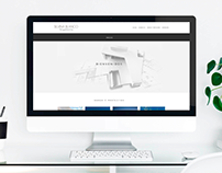 Web de Arquitectura -Website Architecture
