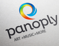 Panoply - Art + Music + More