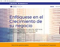 Web Design GSGtech.com