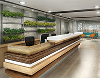 Proyecto Monsanto / Zárate / 2500m²