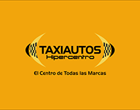 video tipo storytelling para taxiautos Hipercentro