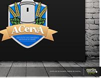 Logotipo ACervA