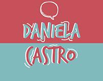 Daniela Castro - Branding