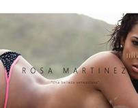 Rosa Martínez - Portafolio