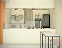 Design interior - Fuitastyc