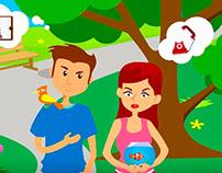 Video Animado Holipet