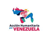 Acción Humanitaria por Venezuela