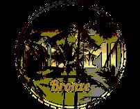Logo Miami Bronze