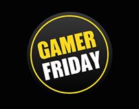 Campanha - Gamer Friday Izzy Fames