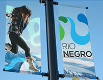 Rio Negro | Branding and Graphic Design