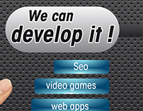Web Design Advertising
