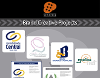 Consulting: Brand Creative Projects