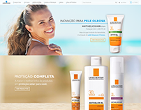 Loreal e-commerce