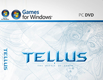 PC Game TELLUS
