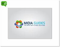 Logo Midia Guides