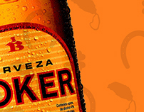 Truchos Cerveza POKER