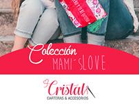 Cristal *Carteras & Accesorios*